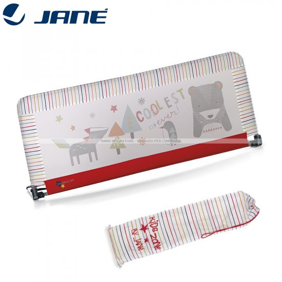 Jane' - Barriera Letto Ribaltabile 130 Cm Jane'