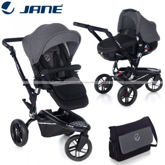 Jane' - Trider Jané 2018 Matrix Light 2
