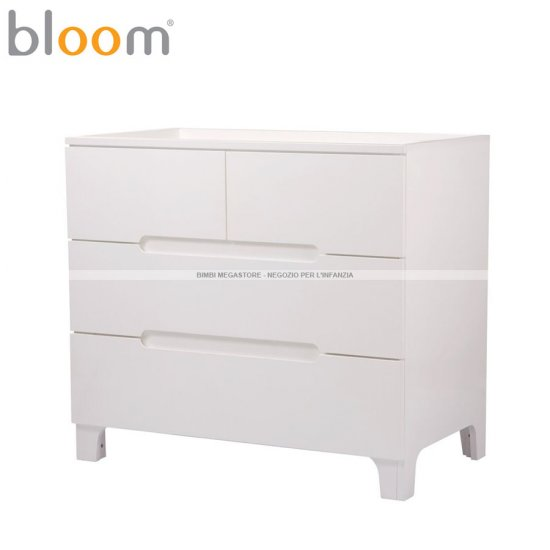 Bloom - Alma Dresser