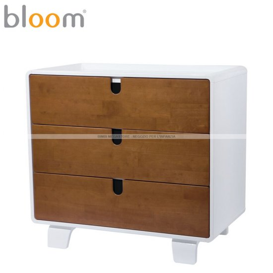 Bloom - Retro Dresser
