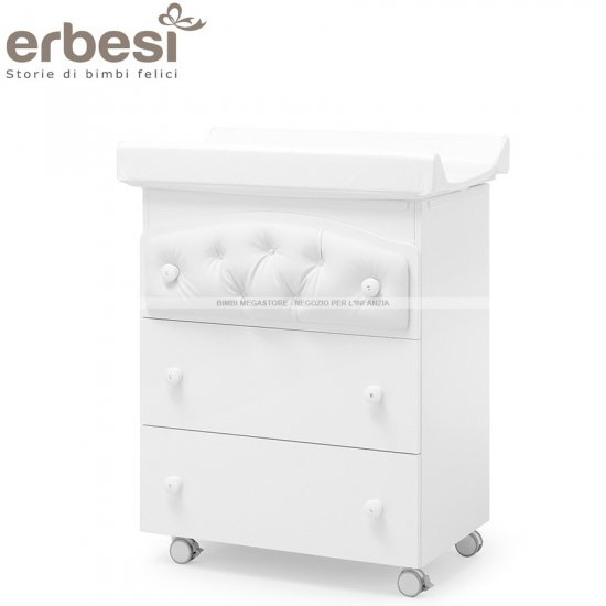 Erbesi - New Soft Bagnetto