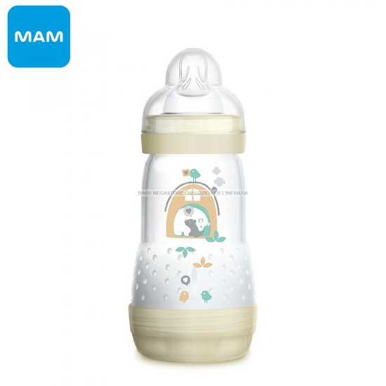 Mam - Easy Start Biberon 260 Ml