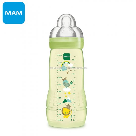 Mam - Easy Active Biberon 330 Ml