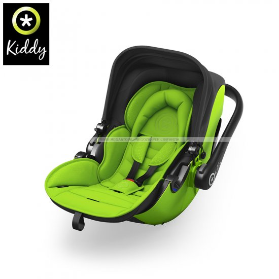 Kiddy - Evolution Pro 2
