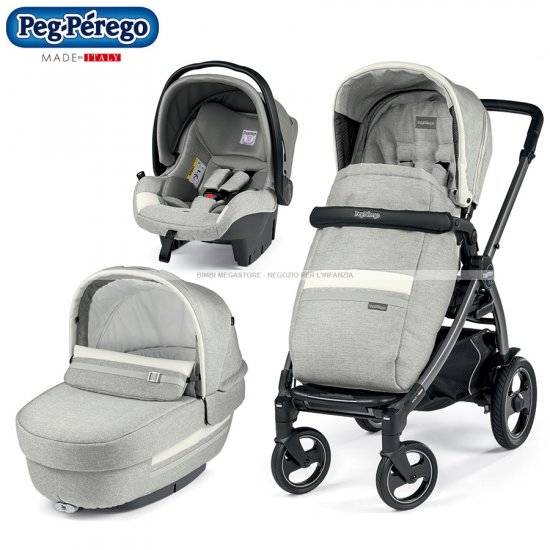 Peg Perego - Book 51 S Elite Modular Trio 2019