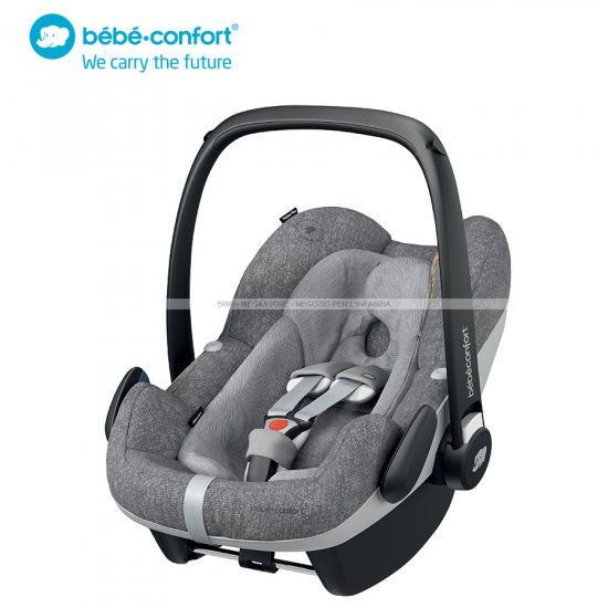 Bebe Confort - Pebble Plus 2019