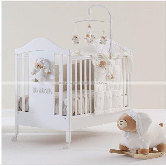 Culle Moderne Bianche.Lettini Per Bambini E Neonati Shop Online Bimbi Megastore