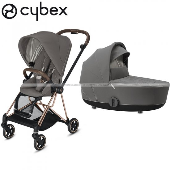 Cybex - Mios Duo Rose Gold