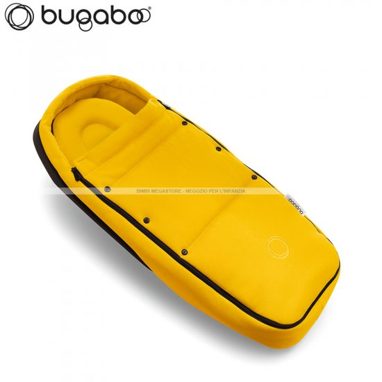 Bugaboo - Bee Baby Cocoon Portabebe' Light