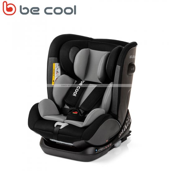 Be Cool By Jane - All Aboard Seggiolino Auto 0/36 Kg