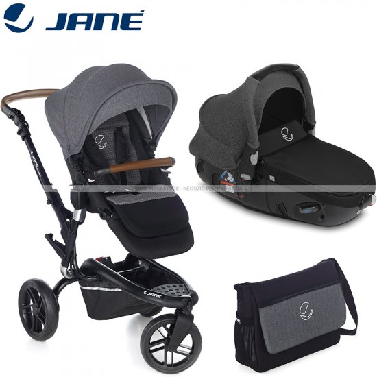 Jane' - Trider Jané 2019 Matrix Light 2