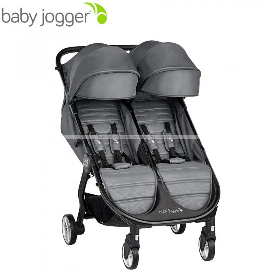 Baby Jogger - City Tour 2 Double Passeggino Gemellare