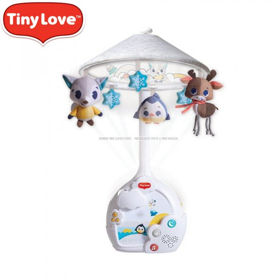 Tiny Love - Magical Night Mobile 3 In 1 Giostrina