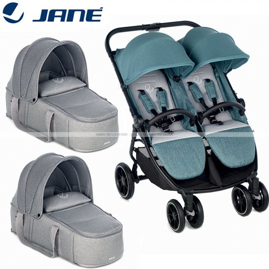 Jane' - Twinlink Duo Gemellare Smart