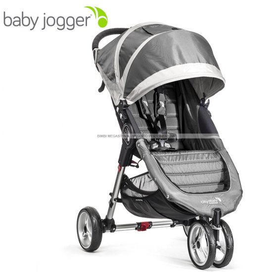 Baby Jogger - City Mini 3 Passeggino