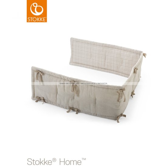 Stokke - Stokke Home Paracolpi Letto