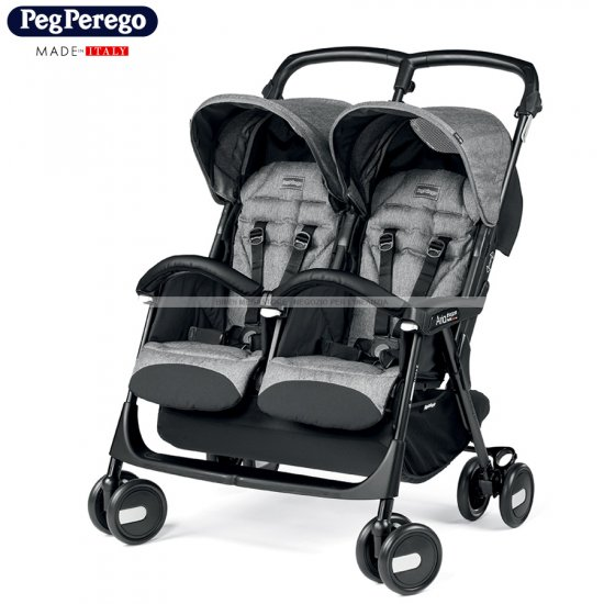 Peg Perego - Aria Twin Shopper