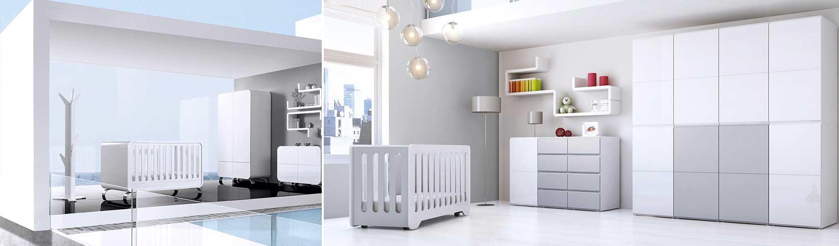 Camerette Alondra vendita online - Bimbi Megastore negozio per la prima infanzia