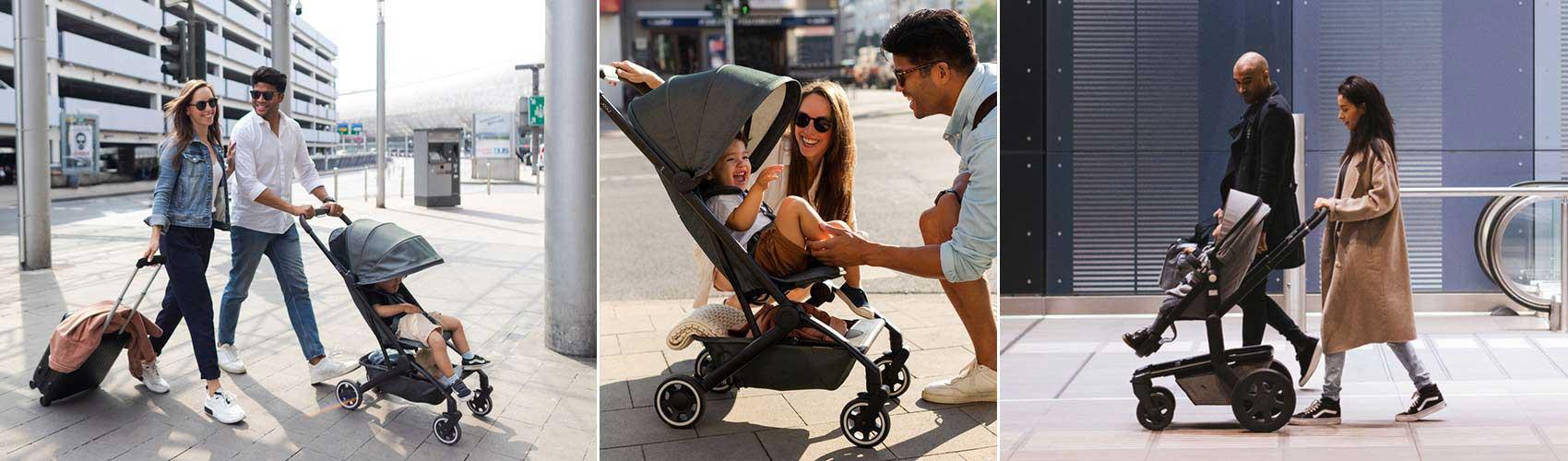 Passeggini Joolz vendita online - Bimbi Megastore negozio per la prima infanzia